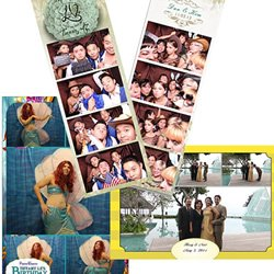 Photo Prints with layouts are available immediately